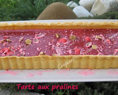 Tarte aux pralines IMG_5801_34422