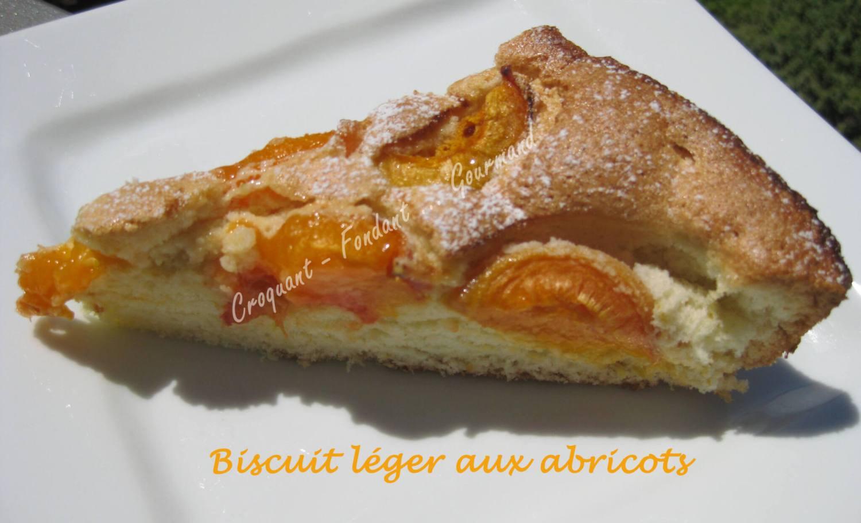 Biscuit léger aux abricots IMG_5896_34687