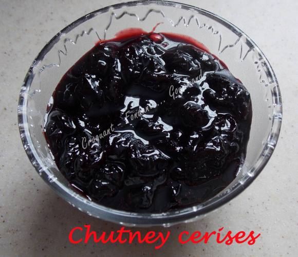 Chutney cerisesDSCN4470_34970