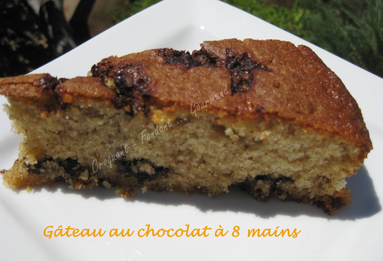Gâteau au chocolat à 8 mains IMG_5894_34685