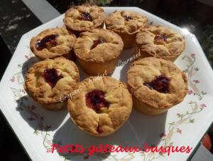 Petits gâteaux basques DSCN4847_35480