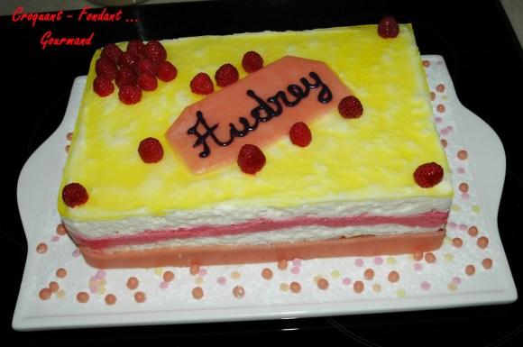 Gâteau d'Audrey - DSC_6513_4349