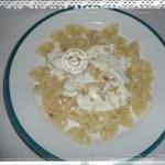 à vous de jouer Mafalde sauce citronnée  à table chez Natt 102029240