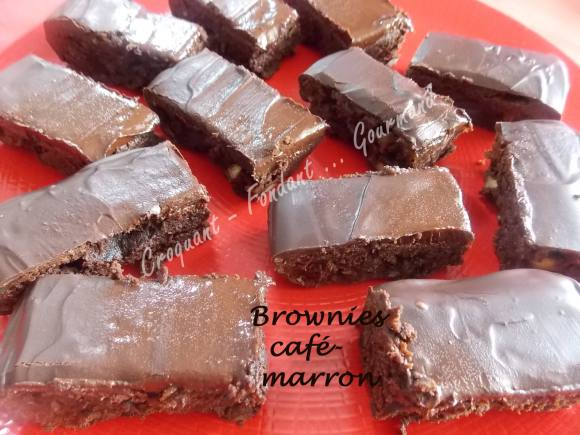 Brownies café-marron DSCN6728