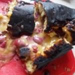 Cake framboise-caramel DSCN6375
