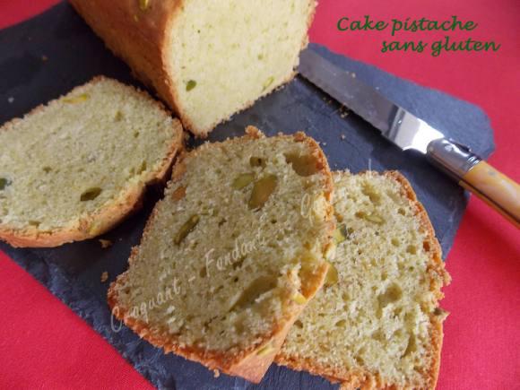 Cake pistache sans gluten DSCN7224