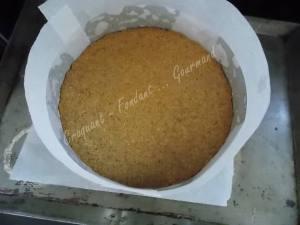 Cheesecake citron-framboise DSCN7679