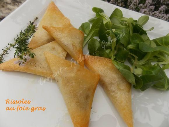 Rissoles au foie gras DSCN7832