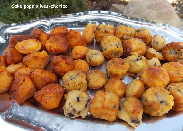 Cake pops olives-chorizo DSCN8701