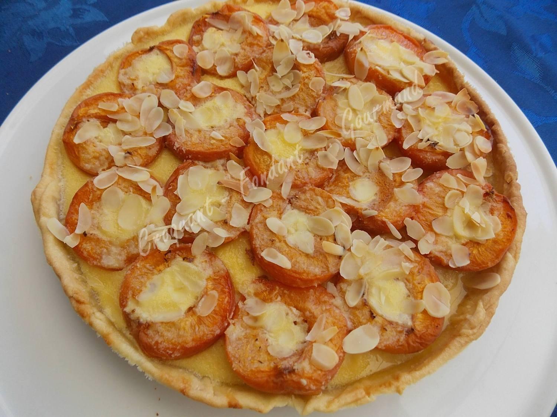 Mirliton aux abricots DSCN8886