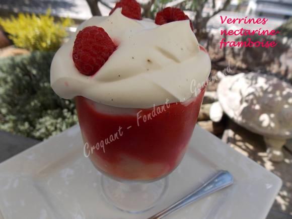 Verrines nectarine-framboise DSCN8915