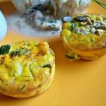 Clafoutis courgette-parmesan à vous de jouer Cuisine en folie 100_7287