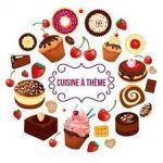 Cuisine à thème logo 11822310_676707242473307_7155930224484051666_n