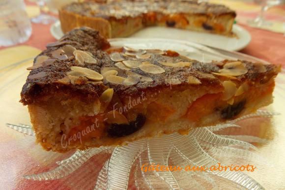 Gâteau aux abricots DSCN8948