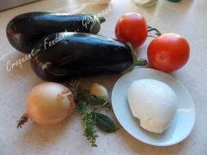 Mille-feuille d'aubergines DSCN0130