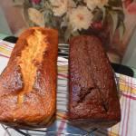 Gâteau au yaourt et à la framboise à vous de jouer ma lolo P1080391