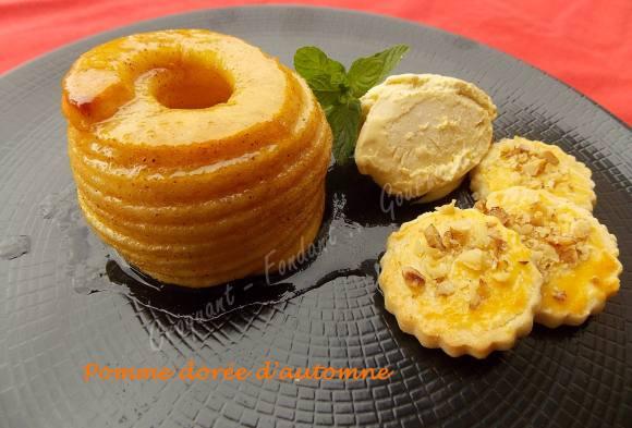 Pomme dorée d'automne DSCN0552