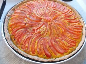 Tarte tomate-potiron DSCN0066