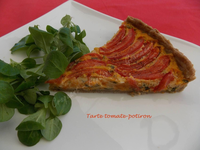 Tarte tomate-potiron DSCN0086