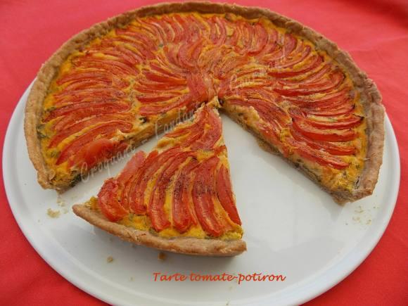 Tarte tomate-potiron DSCN0088