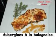 Aubergines à la bolognaise Index - DSC_7517_5322