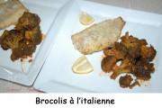 Brocolis braisés à l'italienne Index - DSC_3228_11422