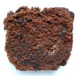 Choco-mascarpone à vous de jouer les Crocs du Loupinet Cake chocolat - mascarpone