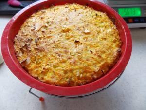 Flan carotte-poireau DSCN0955