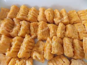 Gnocchis de potiron DSCN0509