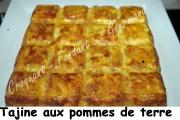 Tajines tunisien aux pommes de terre Index -DSC_6706_15121