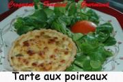 Tarte aux poireaux Index - novembre 2008 030 copie