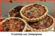 croustades aux champignons Index - septembre 2008 009 copie
