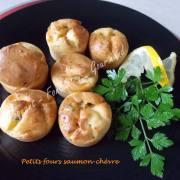 Petits fours saumon-chèvre DSCN2111