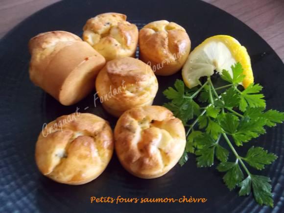 Petits fours saumon-chèvre DSCN2114