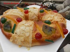 Rosca de Reyes DSCN2040