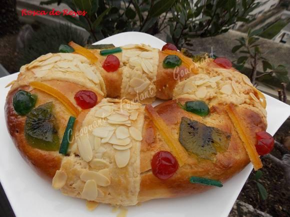 Rosca de Reyes DSCN2043