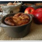Clafoutis pommes-spéculoos à vous de jouer Un dîner en Provence ob_93f448_dscn8269