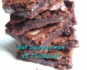 Défi Culinaire #14