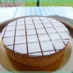 Gâteau sablé à l'italienne à vous de jouer Brigitte Tournay12970934_10206020021241262_795017957842835673_o