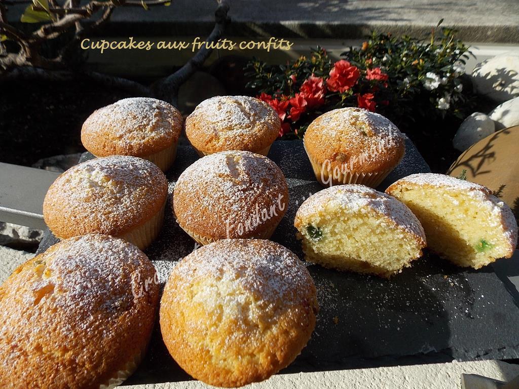 Cupcakes aux fruits confits DSCN3054 (Copy)