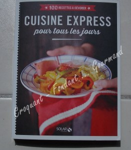 Cuisine Express Livre DSCN4491