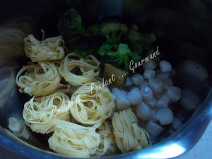 One pan pasta terre-mer DSCN4022