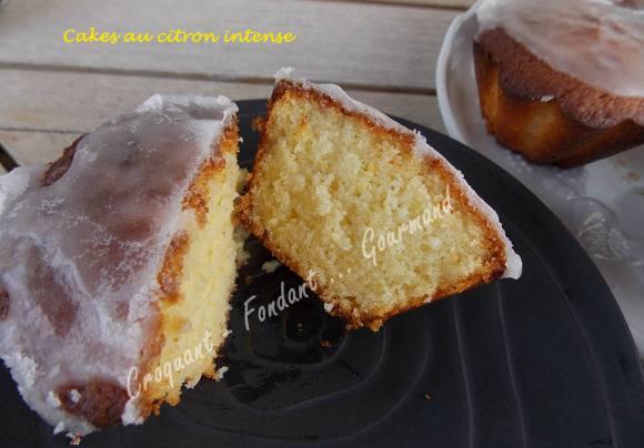 Cakes au citron intense DSCN4710