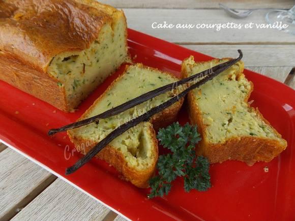 Cake aux courgettes et vanille DSCN4911