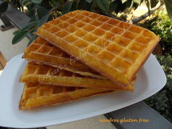 Gaufres gluten free DSCN5780