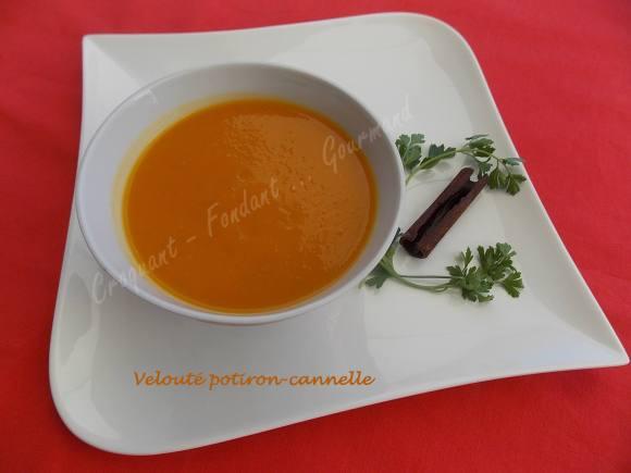 Velouté potiron-cannelle DSCN0083
