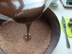 Cheesecake Ferrero DSCN2287