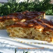 Gâteau pommes-noix P1000192