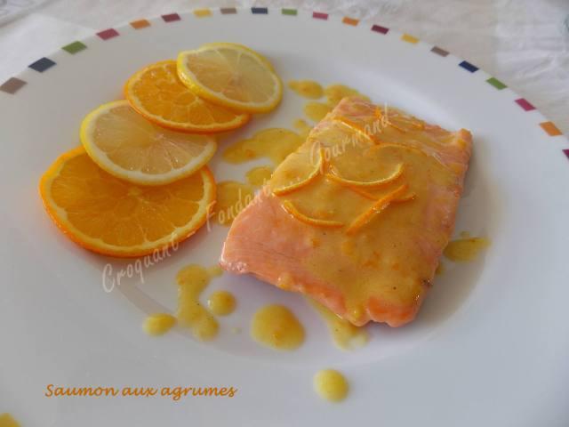 Saumon aux agrumes DSCN2008