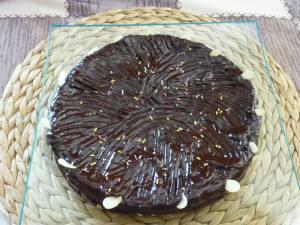 Chocolat-mascarpone à vous de jouer ma Lolo P1120404